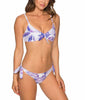 Swim Systems Poppy Tie-Side Bikini Bottom C212 image 3 - Brayola