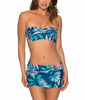 Swim Systems Aloha Swim Skirt C282 image 4 - Brayola