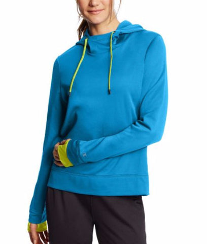 Champion Women's Tech Fleece Pullover Hoodie W0975
