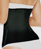 Curveez Latex Thermal 3 Pos Hook Cincher Long CUR2023 image 4 - Brayola