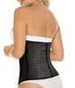 Curveez Latex Thermal 3 Pos Hook Cincher Long CUR2031 image 4 - Brayola