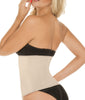 Curveez Latex Thermal 3 Pos Hook Cincher Long CUR2031 image 3 - Brayola