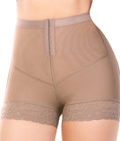 Curveez Post-Surgical Booty Lifter Panty CUR2208