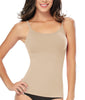 Nude Curveez Seamless Comfort Support T Shirt CUR3501 image 2 - Brayola