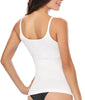 Curveez Seamless Comfort Support T Shirt CUR3501 image 4 - Brayola