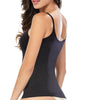 Curveez Seamless Comfort Support T Shirt CUR3501 image 5 - Brayola