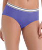 Assorted Hanes Sporty Women's Hipster Panties 6-Pack PP41SC image 2 - Brayola