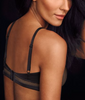 Maidenform Love the Lift Push Up & In Lace Demi Bra DM9900 image 3 - Brayola