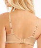 Hanes Natural Lift and Shape ComfortShape Underwire Bra G188 image 3 - Brayola
