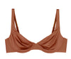 NearlyNude The Naked Scoop Bra image 16 - Brayola