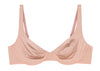 NearlyNude The Naked Scoop Bra image 5 - Brayola