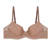 NearlyNude The Mesh Full Support Bra image 5 - Brayola