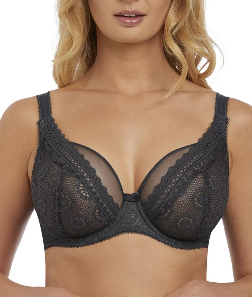 Freya - Love Note High Apex Bra
