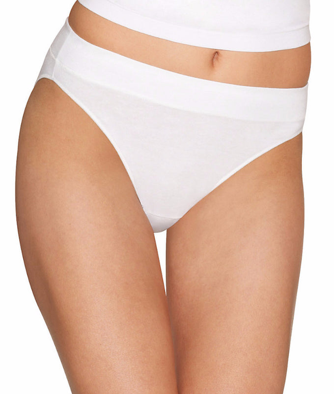 8a2a0cc96ec Assorted Hanes Women s Constant Comfort X-Temp Hi-Cut Panties 3-Pack CC43AS