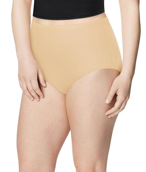dc4ab31a08 Assorted Just My Size TAGLESS® Cotton Brief Panties