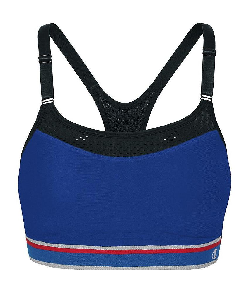 Champion - Women The Show Off-Stripe Band