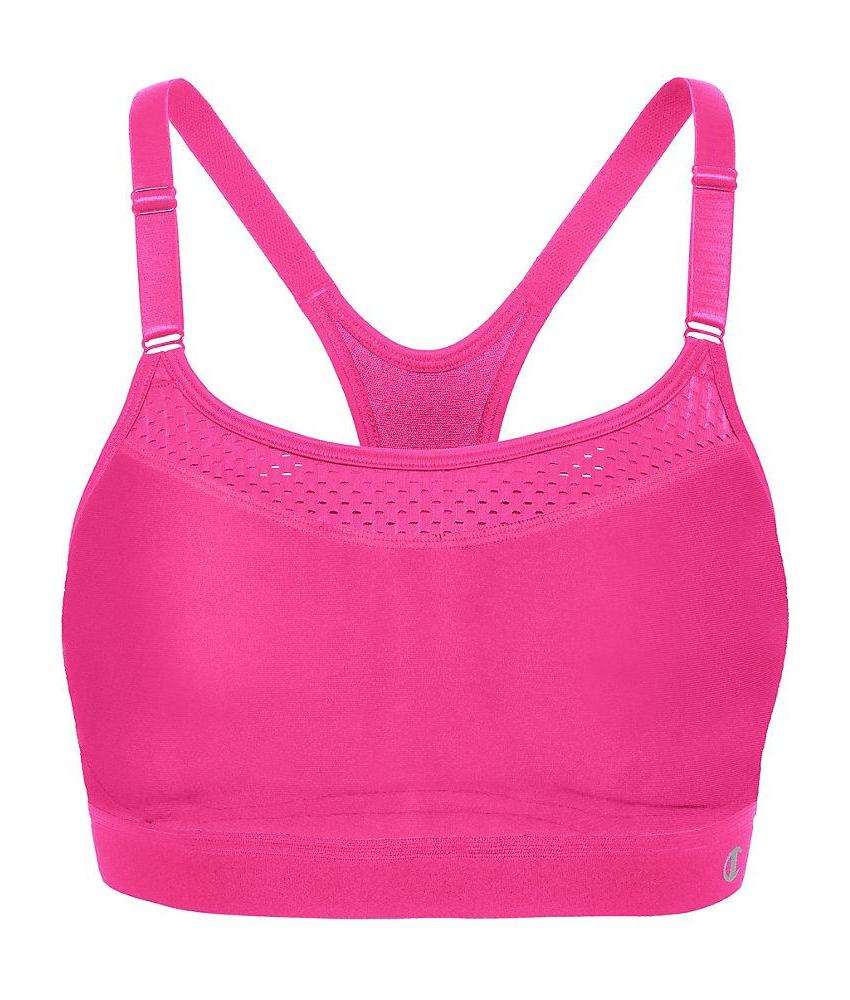 Champion - Show-Off Maximum Control Wire-Free Sports Bra