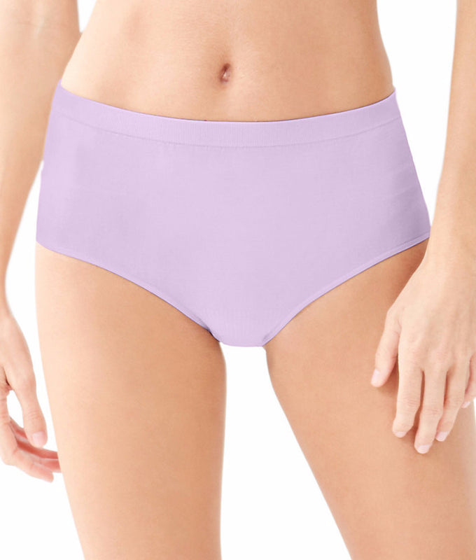 3dd1b7344 Morning Orchid Bali Barely There Comfort Revolution Brief 803J image 1 -  Brayola