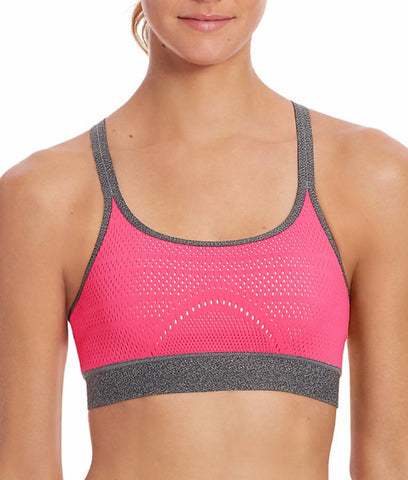 Champion The Infinity Mesh Sports Bra B1093