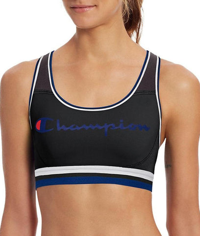 Champion The Absolute Mesh Sports Bra B1251O Y07038