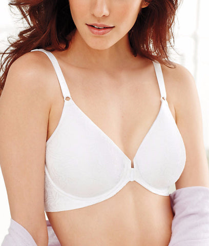Bali - Comfort Revolution Front-Close Bra
