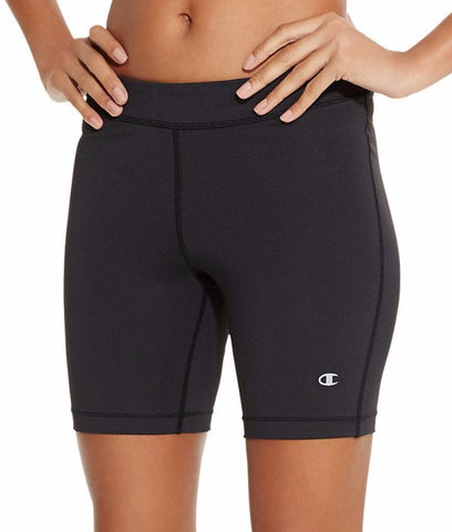 Champion Double Dry Absolute Workout Fitted Women's Bike Shorts 8263
