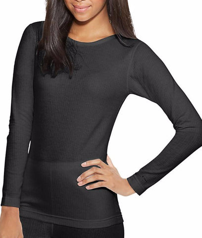 Image of Duofold by Champion Thermals Women's Base-Layer Shirt KMW3