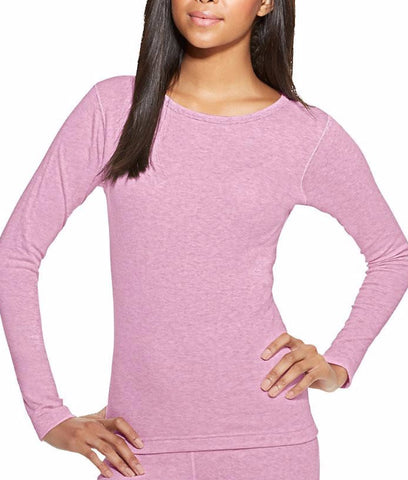 Image of Duofold by Champion Originals Mid-Weight Women's Thermal Shirt KWM1