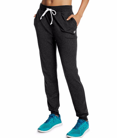 Champion Women's French Terry Jogger Pants M0944