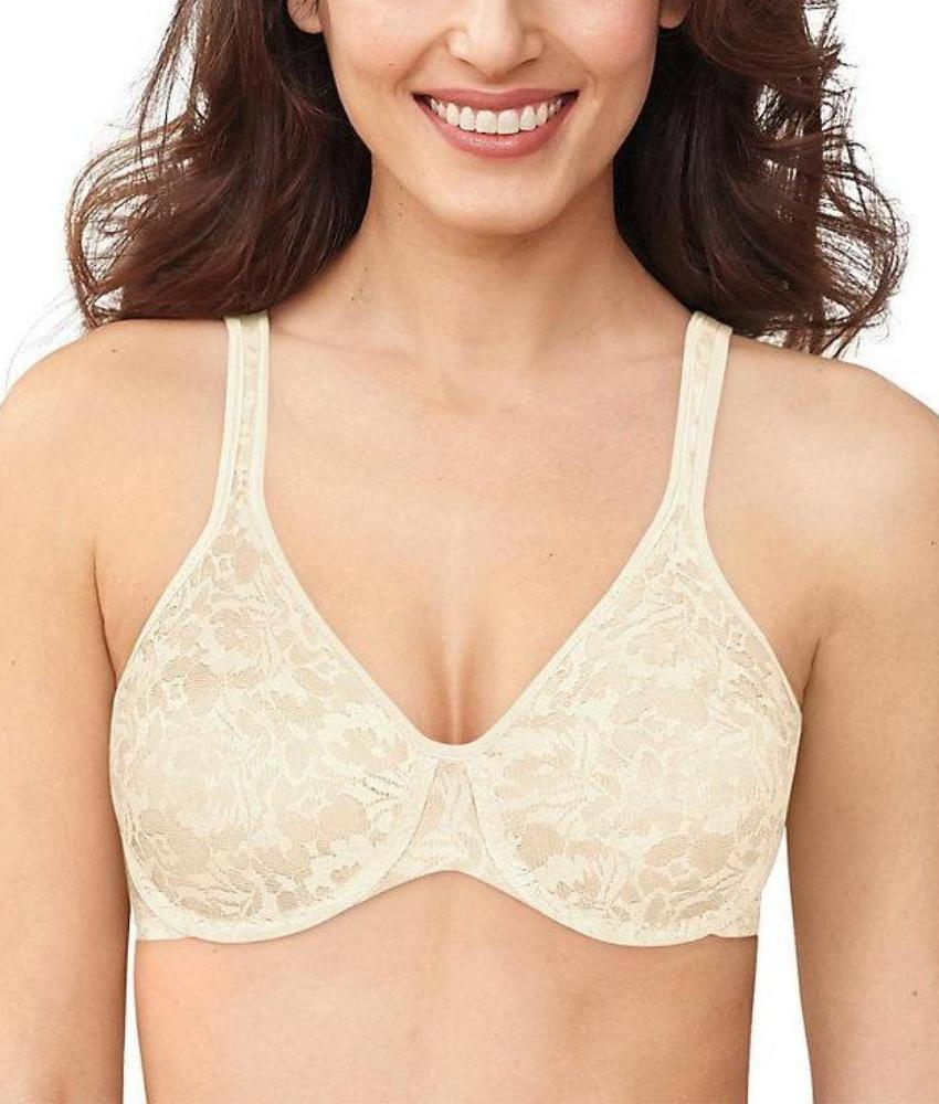 Bali - Passion for Comfort® Back Smoothing Underwire Bra
