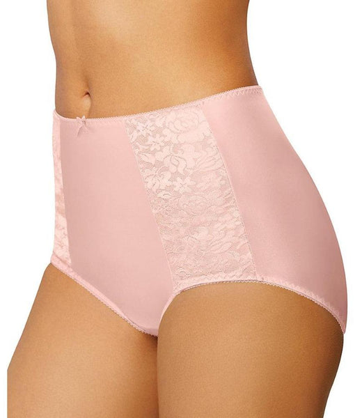 053bd47f820 Blushing Pink Bali Double Support Brief DFDBBF