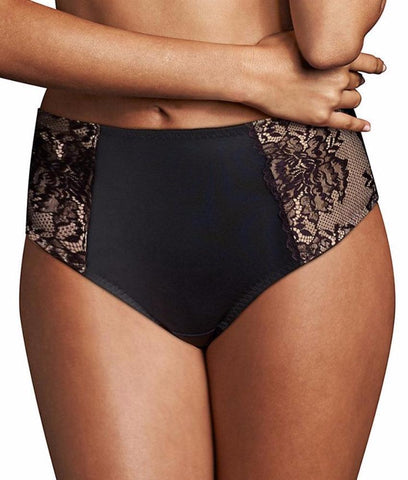 Maidenform Sexy Lace Light Control Thong DM2001