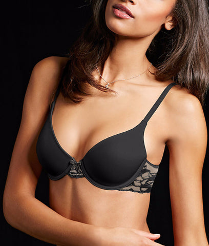 Maidenform - Comfort Devotion Demi T-Shirt Bra
