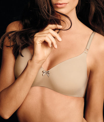 Maidenform - Comfort Devotion No Wire Extra Coverage Bra