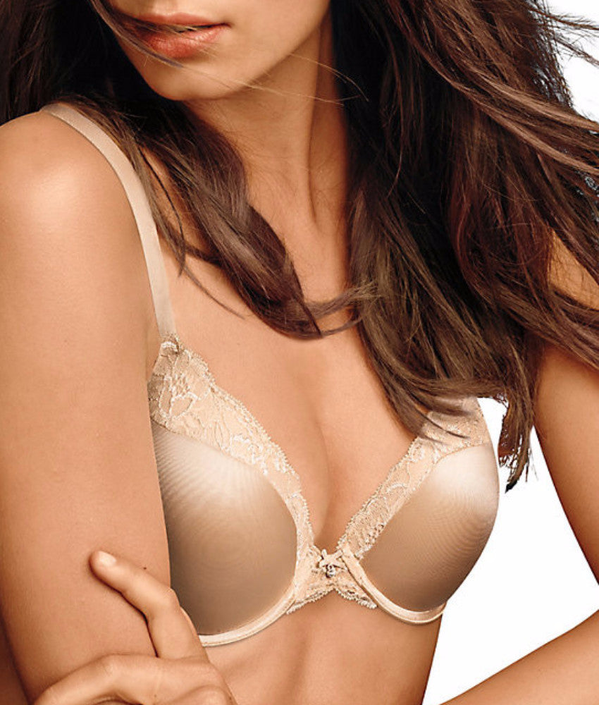 Maidenform - Comfort Devotion Maximizer Push-Up Bra