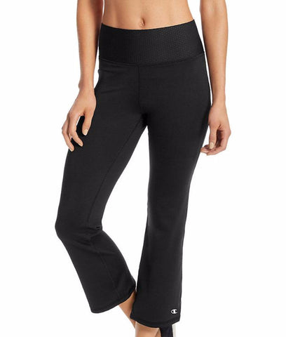 Image of Champion Absolute Crop Flare Pants M31617
