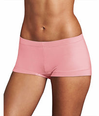 Powder Sunrise Maidenform The Dream Collection Boyshort 40774 image 2 - Brayola