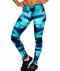 Orion Rings 1 Champion Absolute Printed Tights M0130P image 2 - Brayola
