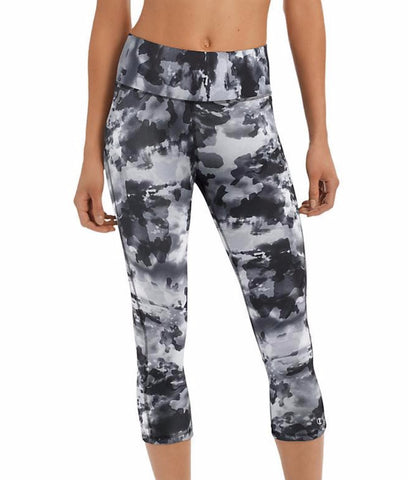 Champion Women's Absolute Print Capris M1590P