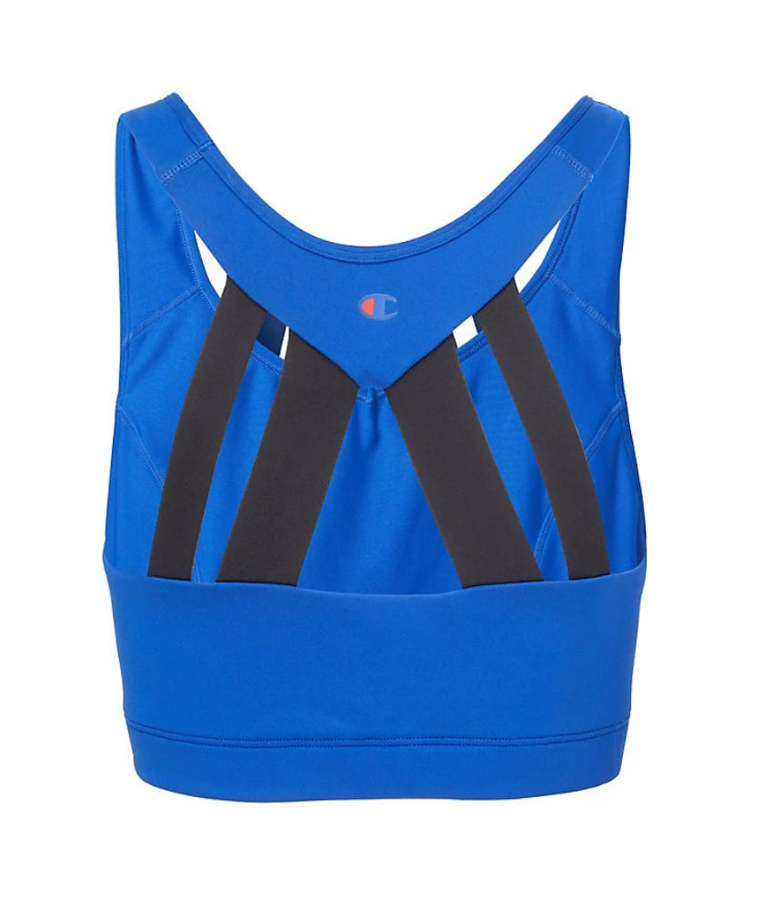 Champion - The Absolute Strappy Plus Sports Bra