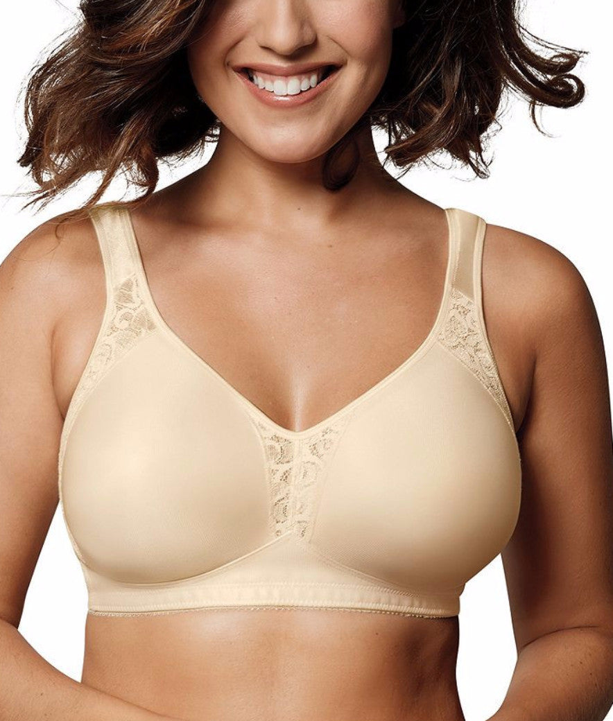 96d35607f45d6 Playtex - 18 Hour Seamless ComfortFlex Wireless Bra