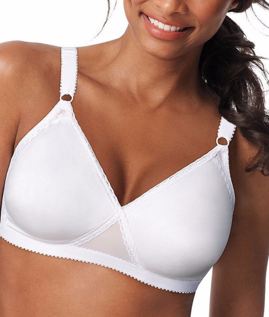 Playtex - Cross Your Heart Lightly Lined Soft Cup Bra