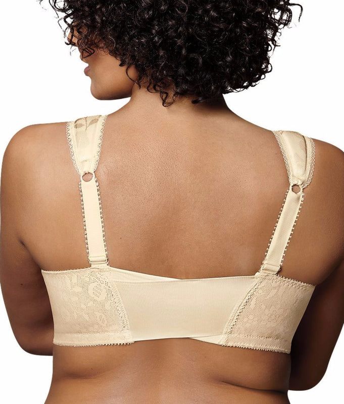 c6e283b234791 ... Playtex 18 Hour Easier On Front-Close Wire-Free Bra 4695 image 3 -