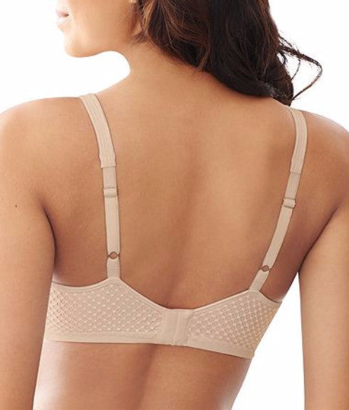 5c6c9f028a ... Bali Passion for Comfort® Minimizer Underwire Bra 3385 image 3 - Brayola