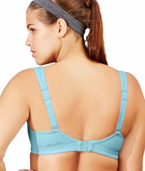 Champion Shape U-Plus Sports Bra QB2399 image 3 - Brayola