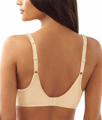 Bali Passion for Comfort® Side Smoothing Minimizer Bra DF1004 image 3 - Brayola