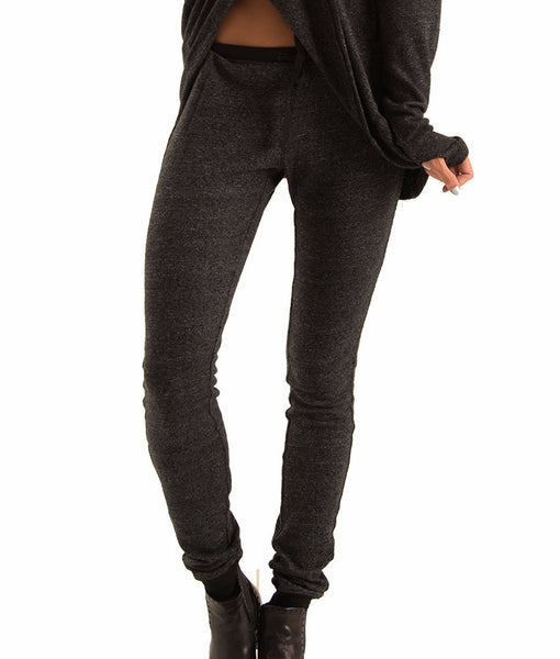 Love And Grace Jamie Skinny Legging W/Cuff HAC2073