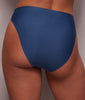 NearlyNude Flex Fit Shine High Leg Brief RNN040 image 7 - Brayola