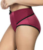 Parfait Charlotte High Waist Brief 6917 image 4 - Brayola