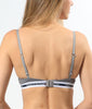 Tommy Hilfiger Micro Push Up Bra R72T028 image 6 - Brayola